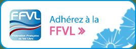 Adhérez à la FFVL