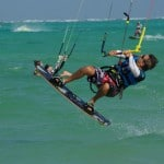 stage kitesurf adulte