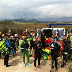 stage kitesurf cours