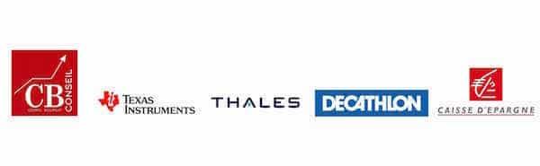 CE-caisse Epargne-Decethlon-Thales-Texas-instrument-séminaire-journée-incentive