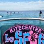 Séminaire-journée-incentive-evjf-initiation-kitesurf-paddle-Le-spot-kitecenter