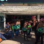 Stage-kitesurf-enfant-equipement-ecole-de-kitesurf-le-spot-kitecenter-Maya-monitrice