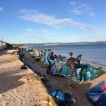 coaching-plage-kitesurf-entraînement-pôle-espoir-plage-de-la-bergerie