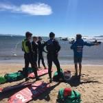 cours-de-kitesurf-briefing-plage-de-la-bergerie