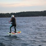 cours de foil ecole de kitesurf le spot kitecenter