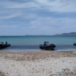 cours kitesurf plage bateaux le spot kitecenter