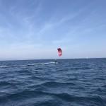 kitesurf le spot kitecenter cours apprentissage stage semaine