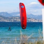 photo-kiteboard-foil-plage-Almanarre-Hyères-EJ-NORTH-ACE-Ariane-Imbert