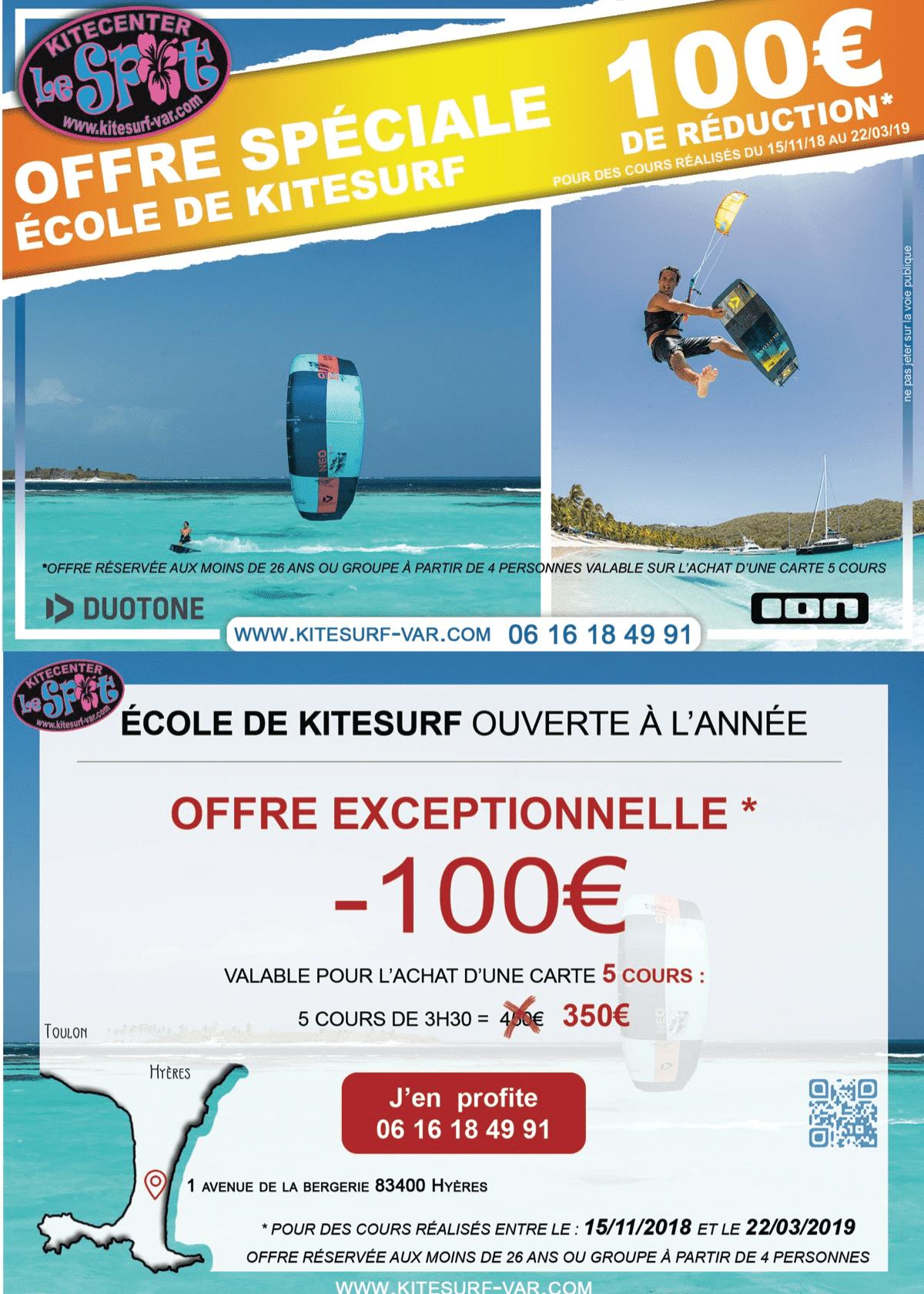 Offre-speciale-le-spot-kitecenter-carte-5-Cours-15Novembreau22Mars2018-min