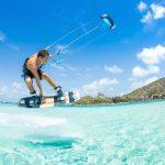 coaching kite freestyle duotone