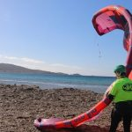 cours particulier kitesurf