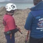 coaching plage cours kitesurf le spot kitecenter