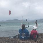 coaching freestyle cours kitesurf le spot kitecenter