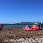 stage kitesurf semaine cours almanarre