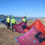 stage semaine kitesurf