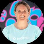 Ariane Imbert - Monitrice de kitesurf
