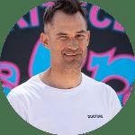 Sébastien Laurent - Moniteur de kitesurf