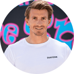 Stéphane Montfort - Moniteur de kitesurf