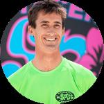 Stéphane Schmit - Moniteur de kitesurf & wingfoil