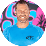 Karl Roussel - Moniteur de kitesurf