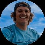 Benoît Gomez - Moniteur de kitesurf